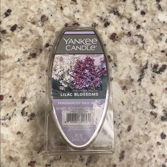 Yankee Candle Wax Melt